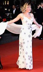 Valeria Bruni Tedeschi, 66th Annual Cannes Film Festival 2013