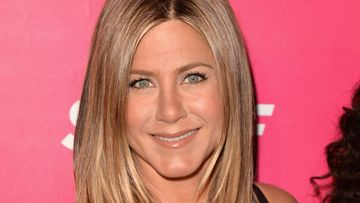 Jennifer Aniston, 2013