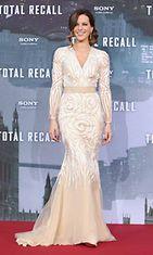 Total Recall -elokuvan Berliinin ensi-ilta 2012