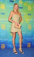 Cameroin voitti parhaan komedianäyttelijättären pystin Bad teacher -elokuvasta. 2011 Teen Choice Awards