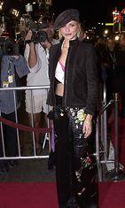 Vanilla Sky -ensi-ilta 2001