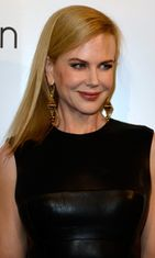 Nicole Kidman 16.5.2013 Calvin Klein Collection & Euphoria Calvin Klein Celebrate Women In Film -tapahtumassa