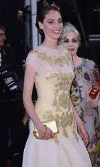 Anna Della Rosa, 66th Annual Cannes Film Festival 2013