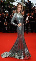 The 66th Annual Cannes Film Festival  Alessandra Ambrosio