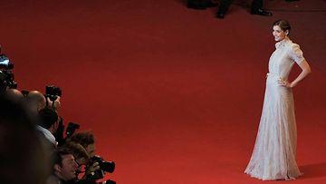 Clotilde Courau, 66th Annual Cannes Film Festival 2013