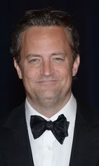Matthew Perry 2013
