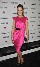 Vanity Fair And Chrysler Celebration Of The Eva Longoria Foundation 2012