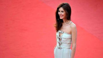 Doria Tillier, 66th Annual Cannes Film Festival 2013