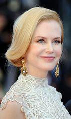 Nicole Kidman Nebraska-elokuvan ensi-illassa 23.5.2015.