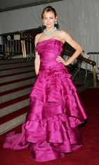 "MET Costume Institute Benefit Gala Presents ""Poiret: King Of Fashion"" 2007"