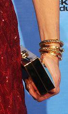 Gloden Globe 2013 Jennifer Garner