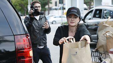 Kyle Richards Beverly Hillsin täydelliset naiset -sarjasta