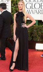 Golden Globe 2013 Rosie Huntington-Whiteley