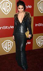 Golden Globe 2013 Vanessa Hudgens