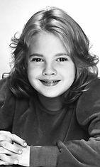 Drew Barrymore 1981