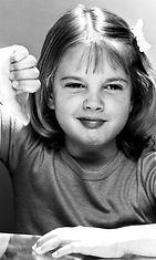 Drew Barrymore 1984