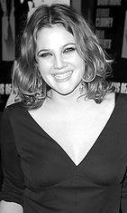 Drew Barrymore 2002