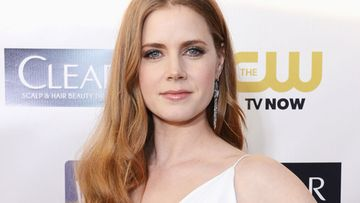 10.1.2013: Amy Adams Critics' Choice Movie Awards -gaalassa.