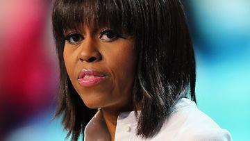Tammikuu 2013: Michelle Obama