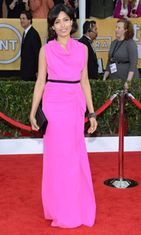 Freida Pinto Screen Actors Guild Awards -gaalassa 2013.