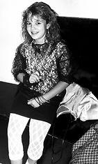 Drew Barrymore 1986