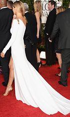Golden Globe 2013 Heidi Klum