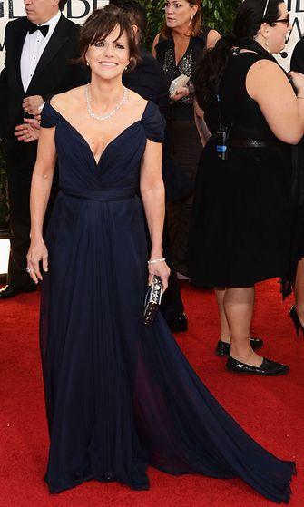 Golden Globe 2013 Sally Field