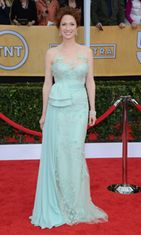 Ellie Kemper Screen Actors Guild Awards -gaalassa 2013.
