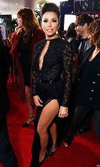 Golden Globe 2013 Eva Longoria