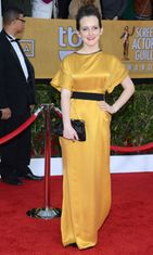 Sophie McShera Screen Actors Guild Awards -gaalassa 2013.