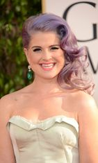 Golden Globe 2013 Kelly Osbourne