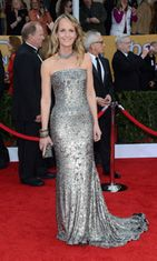 Helen Hunt Screen Actors Guild Awards -gaalassa 2013.