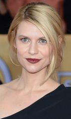 2013: Claire Danes Screen Actors Guild Awards -palkintogaalassa.