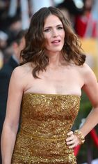 2013: Jennifer Garner Screen Actors Guild Awards -gaalassa.
