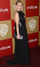 Golden Globe 2013 Rosie Huntington-Whiteley