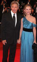 Calista Flockhart ja Harrison Ford, Indiana Jones ja kristallikallon valtakunta -ensi-ilta, 2008