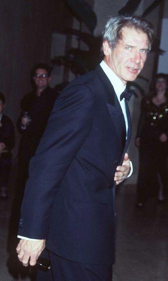 Simon Wiesenthal Center's Humanitarian Award -illallinen, 1997