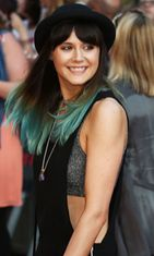 Lilah Parsons 2013