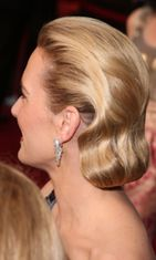 Kate Winslet, 81st Annual Academy Awards