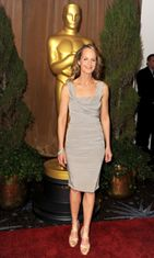 Helen Hunt, 85th Academy Awards Nominations Luncheon