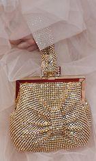 Fatima Ptacekin laukku