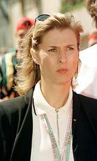 Erja Häkkinen 1997