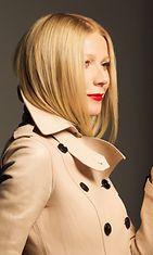 Gwyneth Paltrow inspiroi Max Factorin kansainvälisen verkoston meikkitaiteilijoita luomaan tyrmäävän upeita glamourlookeja.