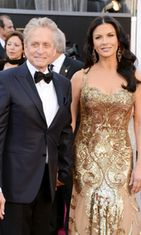 Michael Douglas ja Catherine Zeta-Jones