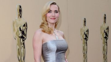 Kate Winslet, 82nd Annual Academy Awards