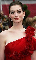 Anne Hathaway, Anne Hathaway, Oscar-gaala 2008