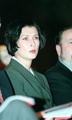 Erja Häkkinen 2000