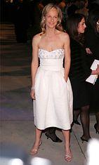 Helen Hunt, Vanity Fair Oscar Party 2005