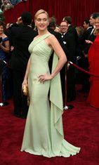 Kate Winslet, 79th Annual Academy Awards