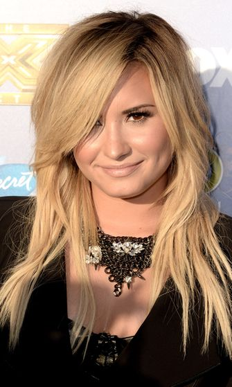 Demi Lovato syykuussa 2013.